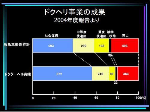 ドクヘリ事業成果.JPG